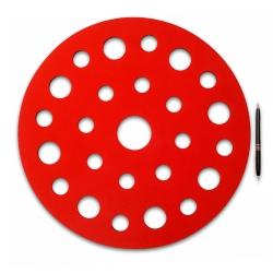 Neoflitzer®Familienpizza-38cm